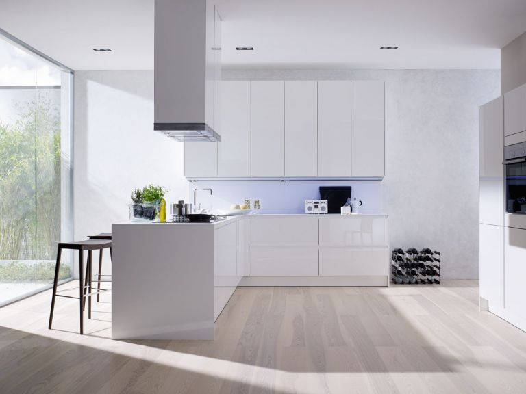 Marvelous Kitchen Floor Design Ideas White Modern Kitchen Modern Kitchen Design White Kitchen Design