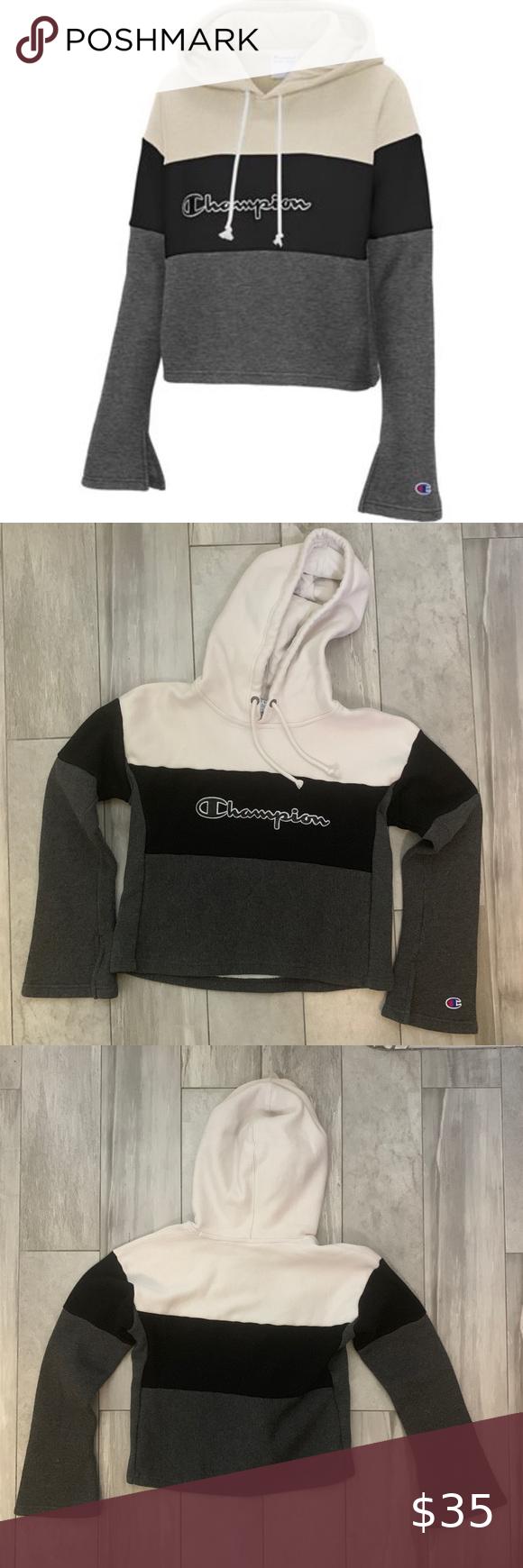 Champion Hoodie Xs Hoodie Sweatshirts Outfit Black Champion Hoodie Grey Champion Hoodie [ 1740 x 580 Pixel ]