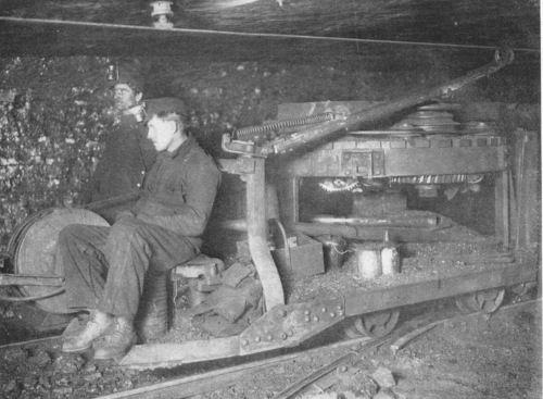 elkhorn3.jpg 500×367 pixels  Coal mining 1910 to1920s.