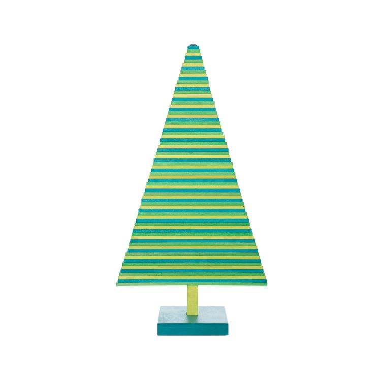 Infinite træ fra Areaware - 2 farver - Areaware - DesignFund