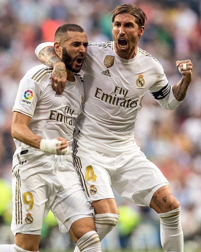 ريال مدريد 2020 6 خلفيات ريال مدريد 2020 Real Madrid Football Real Madrid Real Madrid Soccer