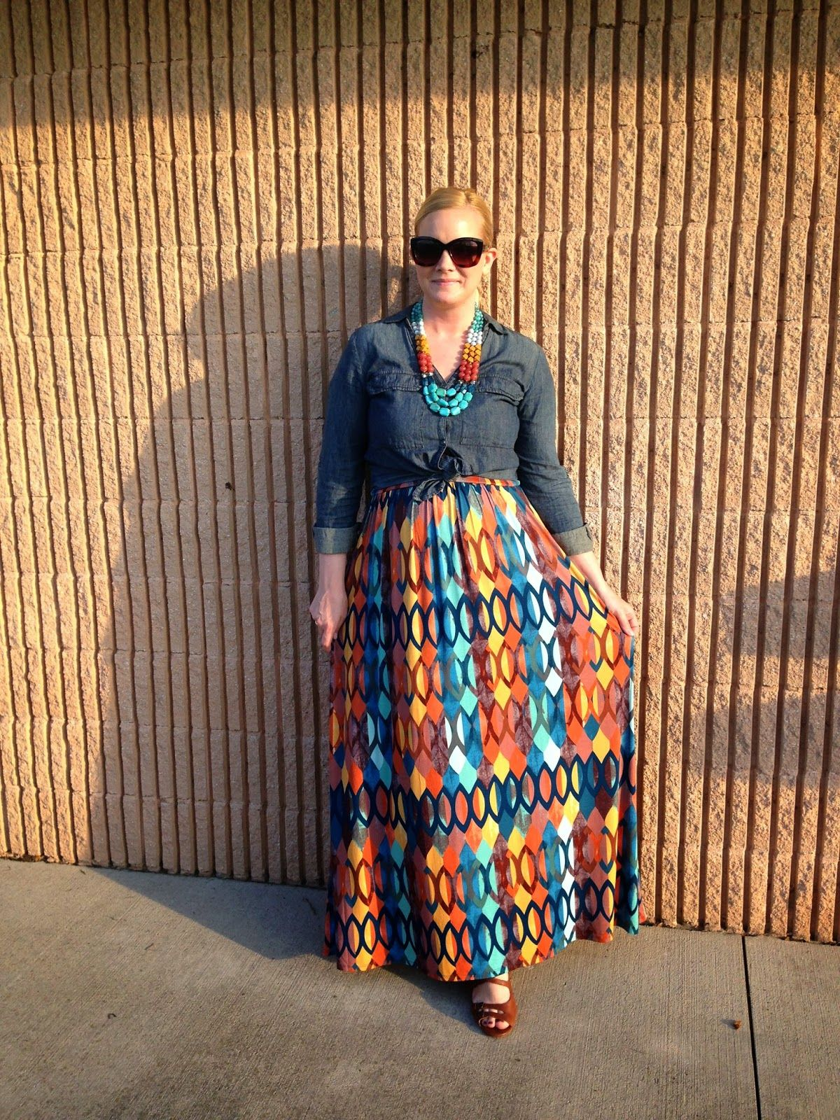 cceeafff43c18 The Peacock Fairy: Made For Each Other #ootd #wiw #momstyle #anthropologie  #maeve #noetzie