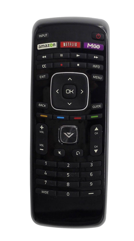 Smartby New Vizio XRT112 Remote Control for Vizio Smart TV
