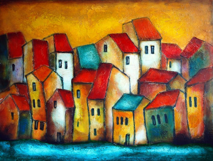 Abstract paintings of family hd pictures 4 hd wallpapers