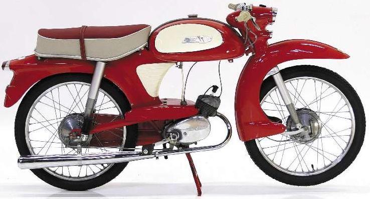 nsu quickly tt tourist trophy 1 g3sse pinterest motos. Black Bedroom Furniture Sets. Home Design Ideas