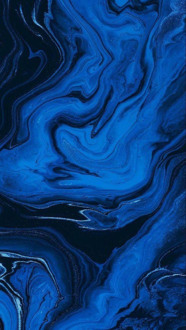 Best wallpaper for an blue iPhone XR.