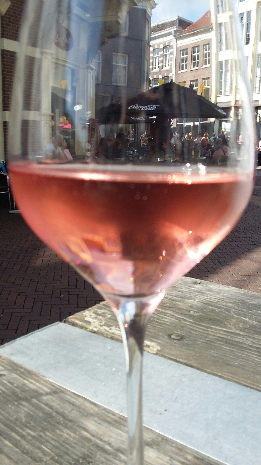 Rose In De Zon In Arnhem Wines Drinks Alcohol