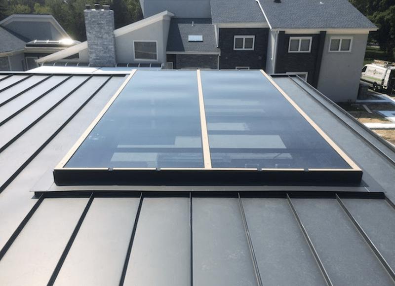 Standing Seam Metal Roof Standing Seam Metal Roof Cheap Solar Panels Solar Panels