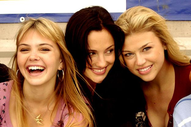 Are You More Lyla, Tyra, Or Julie From Friday Night Lights?