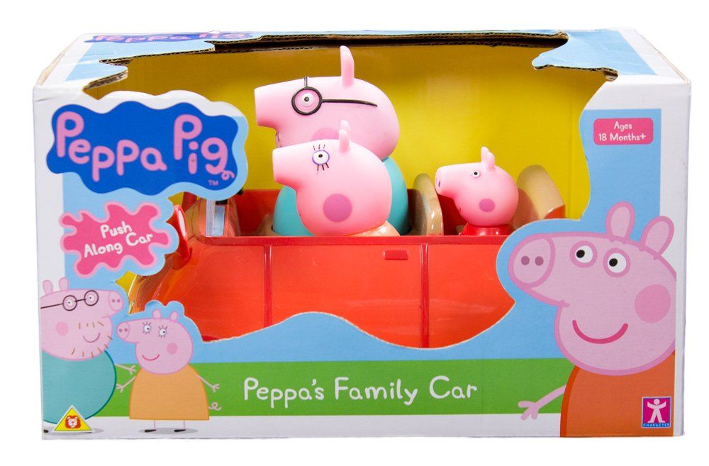 Peppa Pig Spielzeug