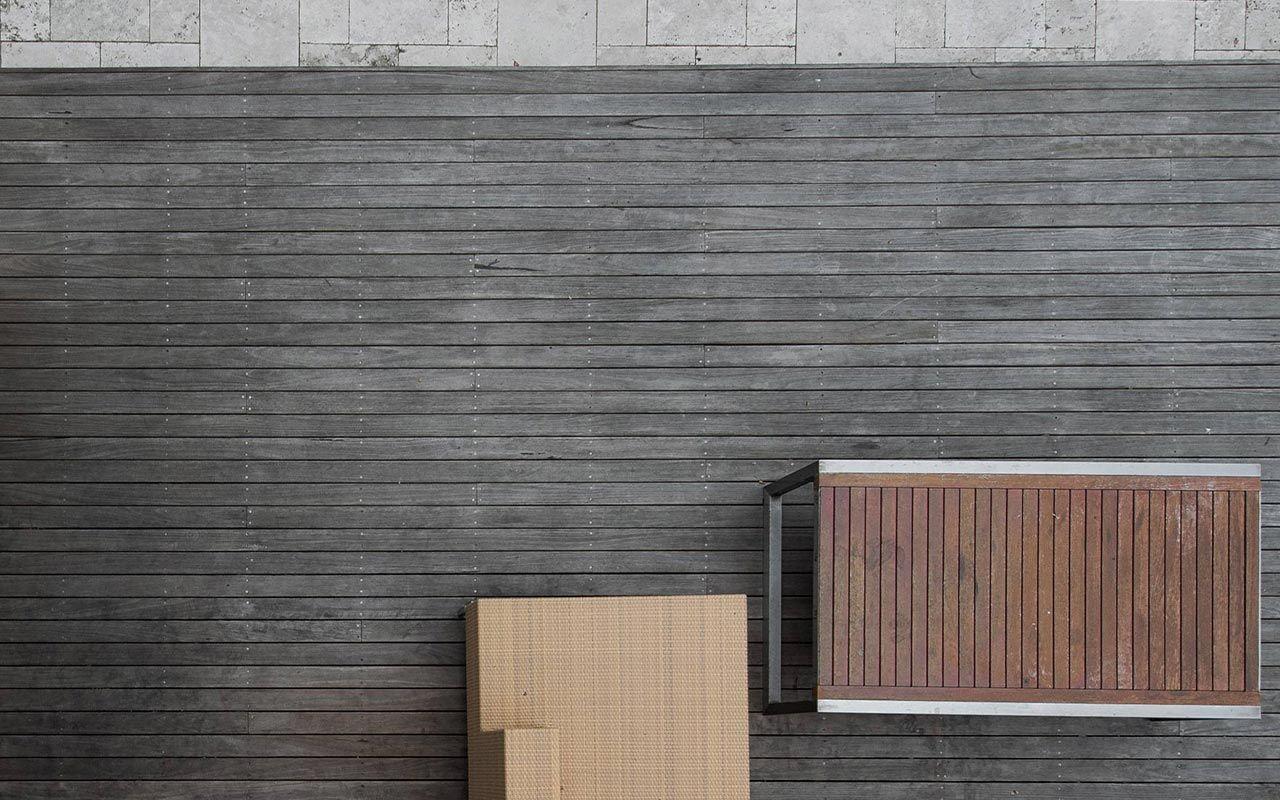 Blackbutt Deck with Lanotec finishes | Trentham - Landscaping ...