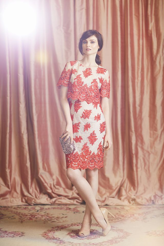 SOPHIE ELLIS-BEXTOR FOR PHASE EIGHT S/S 2015 | Fashion Magic ...