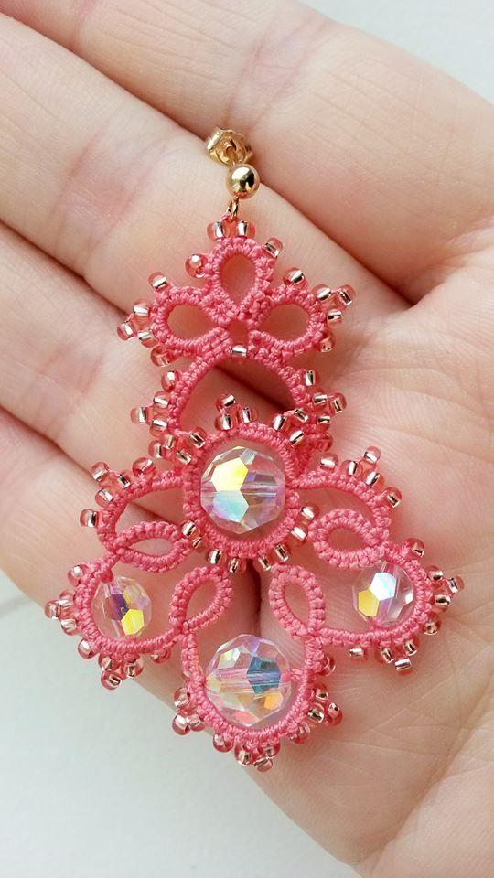 https://www.facebook.com/?_rdr | Laces | Pinterest | Pendientes ...