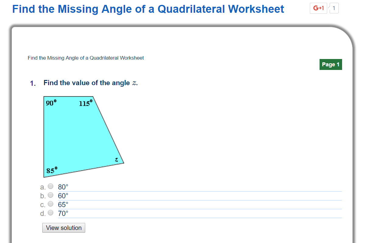 worksheet Quadrilateral Worksheet text your quadrilateral skills with this worksheet year 7 worksheet