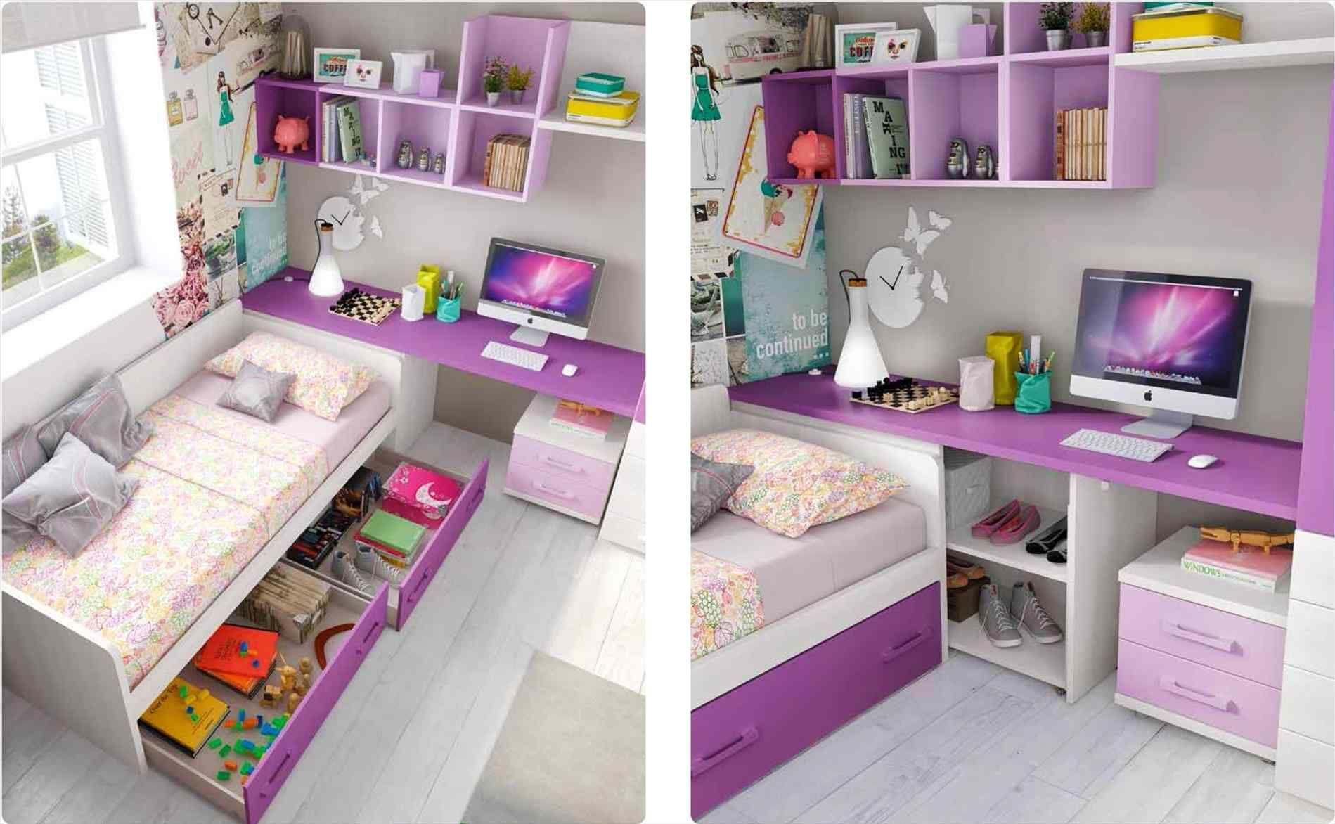 Rangement Chambre Fille Ado Amenager Chambre 112M12 Chambre Design ...
