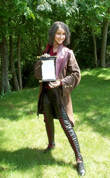 Rumpelstiltskin Cosplay Once Upon A Time Cosplays Cosplay