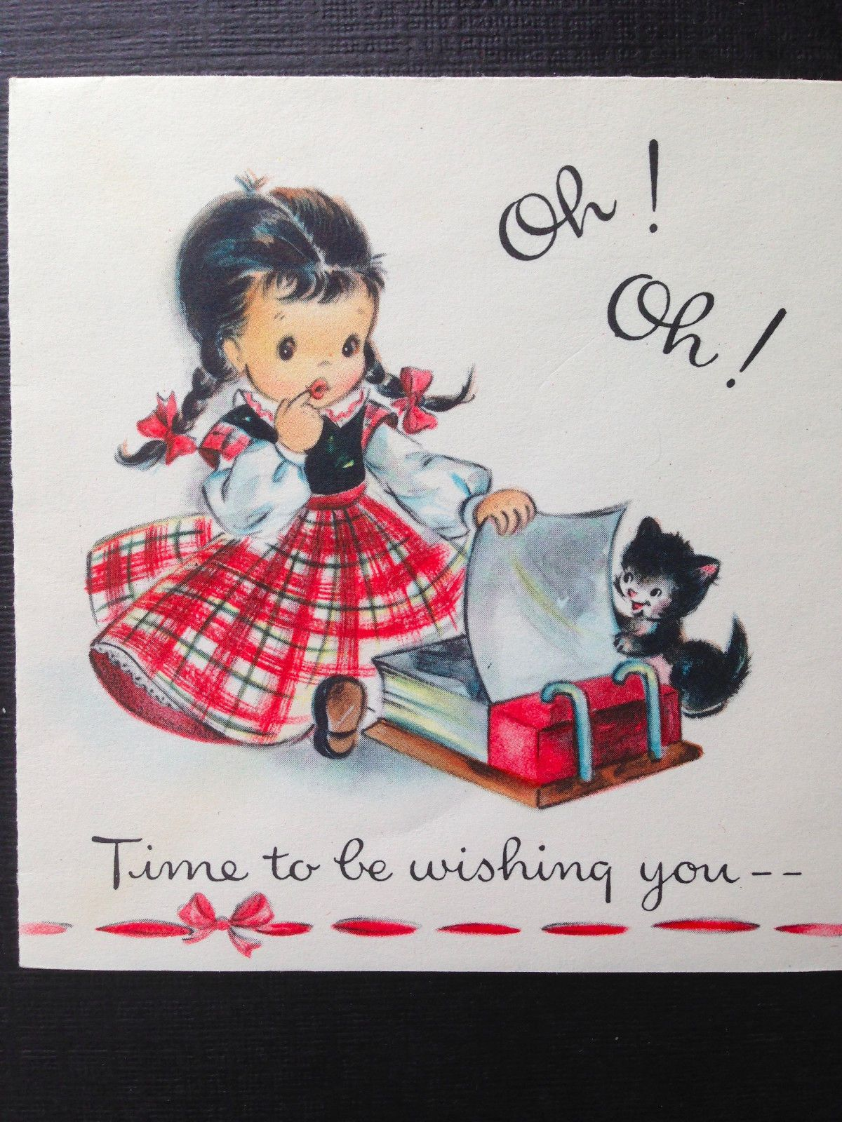 Vtg hallmark greeting cards lot 1950s birthday daughter mothers day vtg hallmark greeting cards lot 1950s birthday daughter mothers day pretty girls ebay bookmarktalkfo Image collections