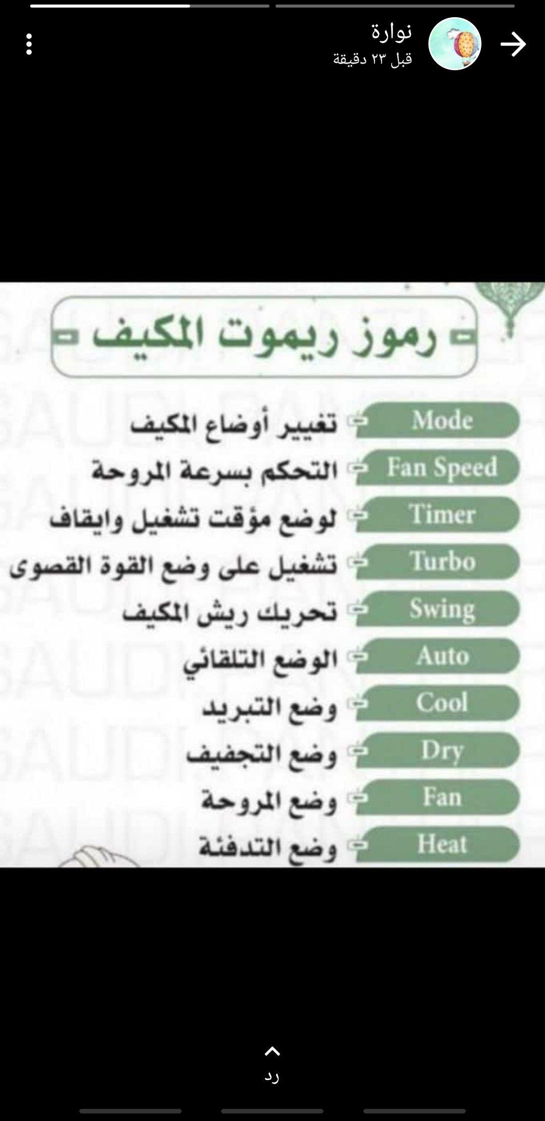 Pin By Maha On فوائد Timer Fan Speed Cool Stuff