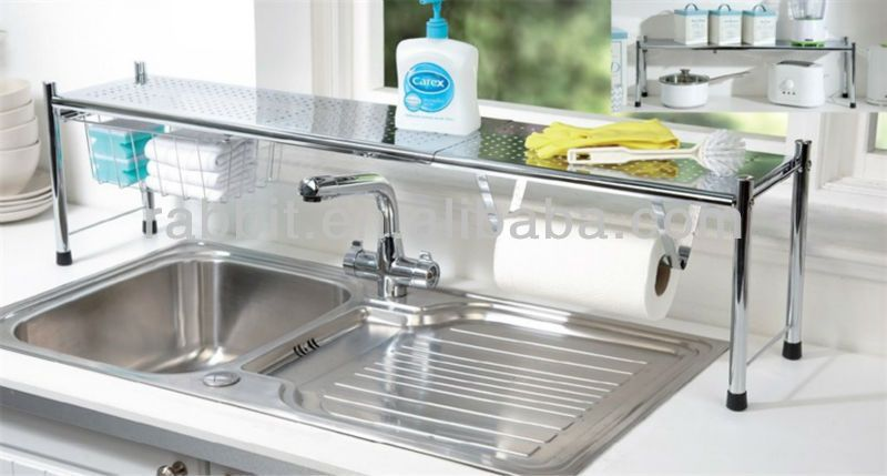 Over the sink shelf google search home pinterest sink shelf over the sink shelf google search workwithnaturefo