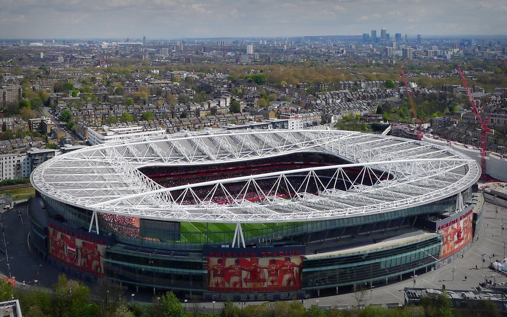 Arsenal Stadium Wallpaper Arsenal Stadium Arsenal Stadium Wallpaper