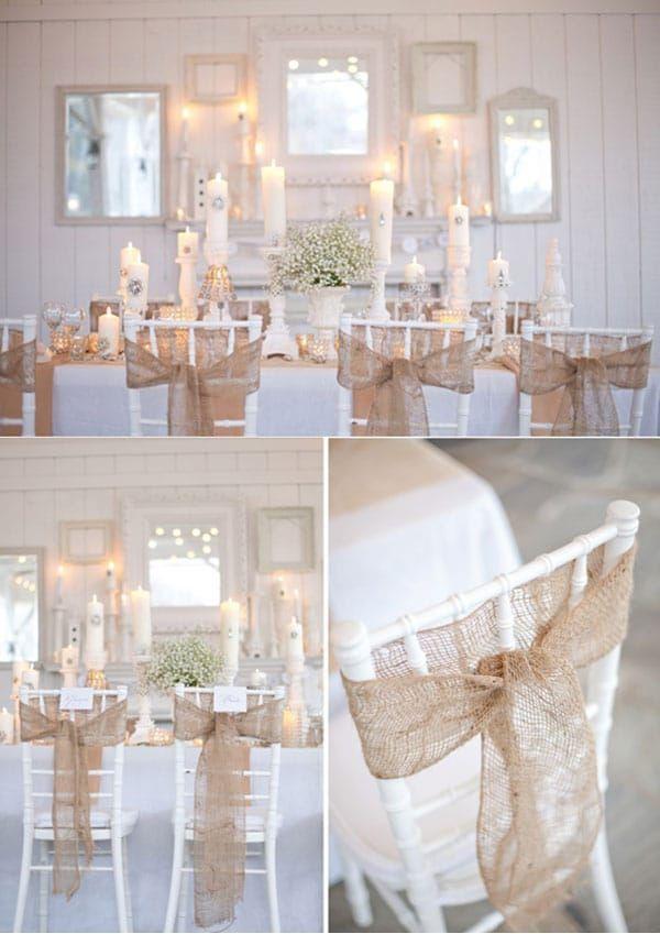 mariage thème champêtre, 10 tables pour s'inspirer | wedding