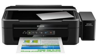 Epson EcoTank L405 Drivers Download | Printer in 2019 | Epson