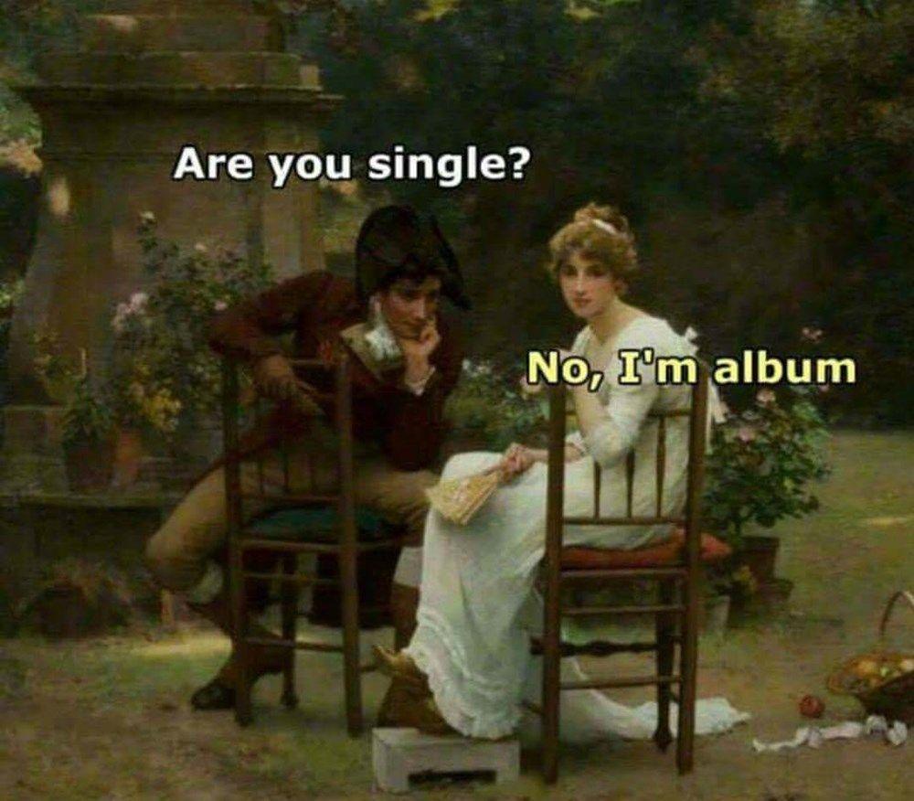 New Funny Memes  40+ Classical Art Memes That'll Make You Feel Cultured 10