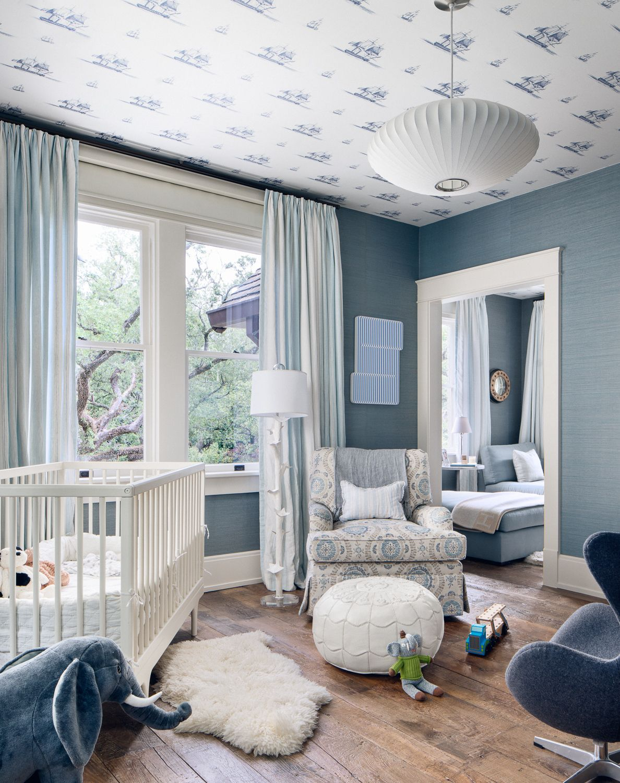 Funky Floor Lamp Luxury Baby Room Baby Boy Room Nursery Blue Nursery Boy Luxury newborn baby room