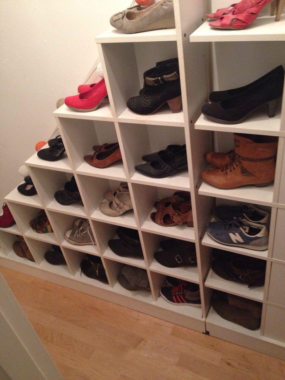 Ausgefallene Schuhschränke wir lieben dieses schuhregal interieur hal