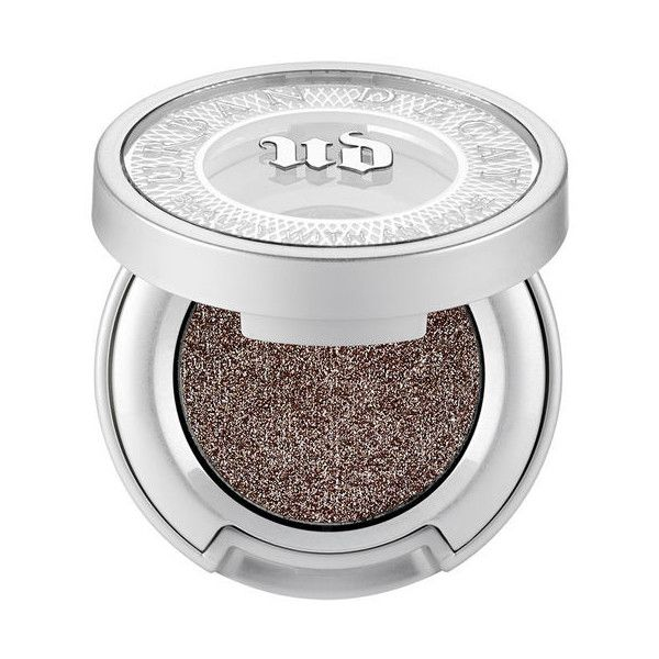 Moondust Eyeshadow (69 BRL) ❤ liked on Polyvore featuring beauty products, makeup, eye makeup, eyeshadow, urban decay, urban decay eyeshadow, urban decay eye makeup and urban decay eye shadow