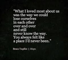 Image result for beau taplin quotes