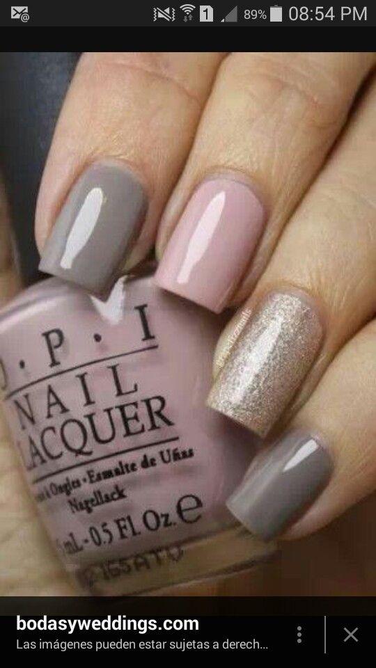 Pin by Jey Carbonell SanJuan on uñas | Pinterest | Nail nail, Sns ...