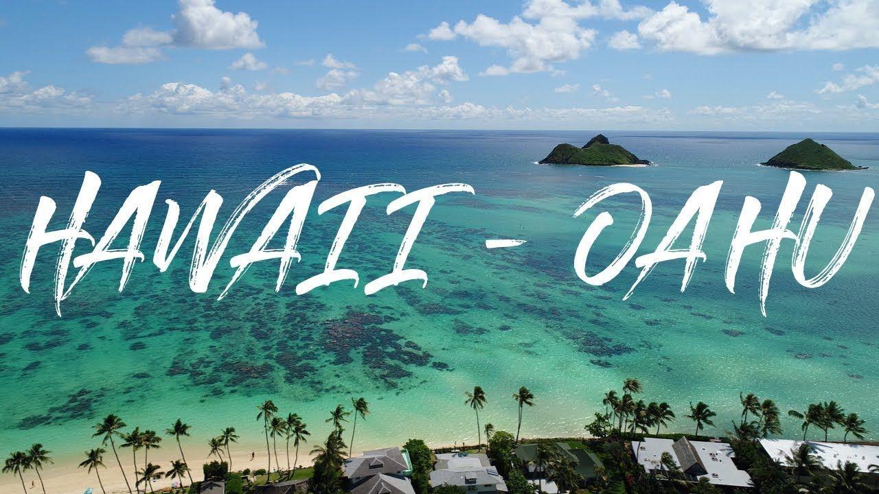 Amazing Oahu Hawaii - Great Place For Hiking #hiking # ...