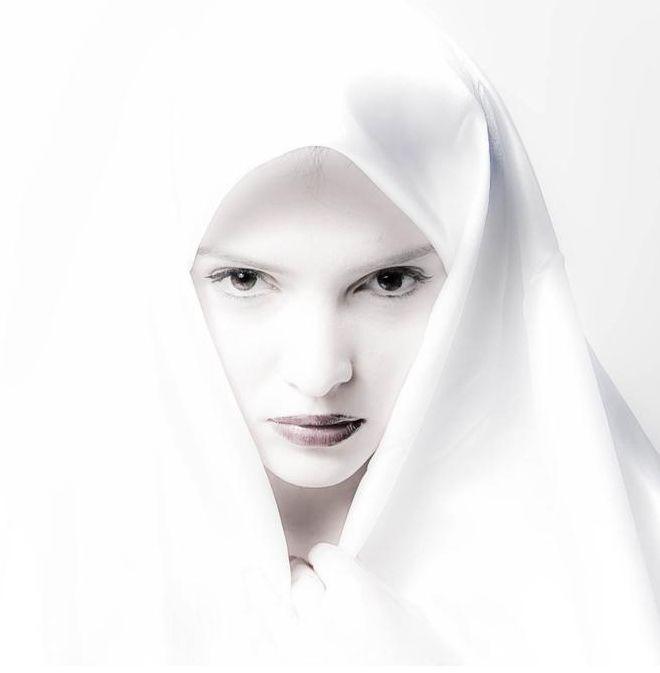 high key portrait | Photographie de portraits, Photo ...