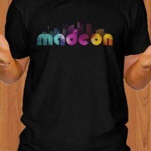 Madeon-Men-T-Shirt