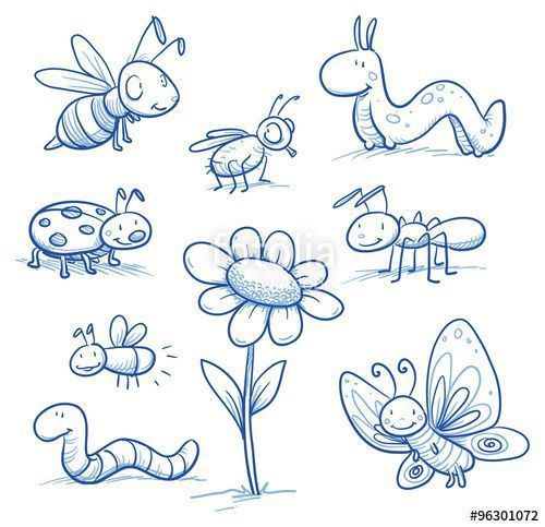 Download the royalty free vector Set of cute little cartoon insects and small #kitchengarden #gard... #beautiful flowers #Cartoon #Cute #Download #Flowers #flowers aesthetic #flowers arrangements #flowers art #flowers bouquet #flowers cartoon #flowers drawing #flowers garden #flowers ilustrations #flowers painting #flowers photography #flowers wallpaper #Free #insects #paper flowers #pretty flowers #Royalty #Set #Small #spring flowers #types of flowers #vector #wedding flowers #wild flowers