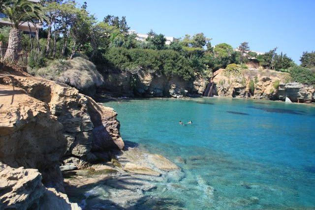 Crete Agia Pelagia
