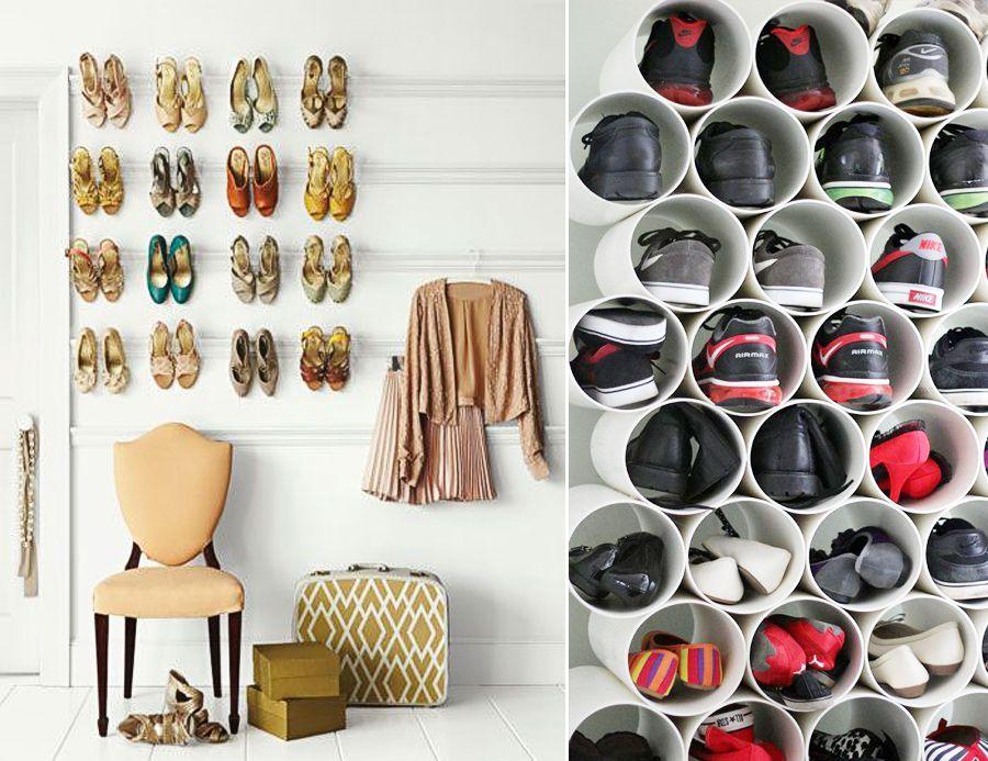 Przechowywanie Butow W Malym Przedpokoju Interiorspl Com Design Your Home Home Decor Inspiration Decor Inspiration