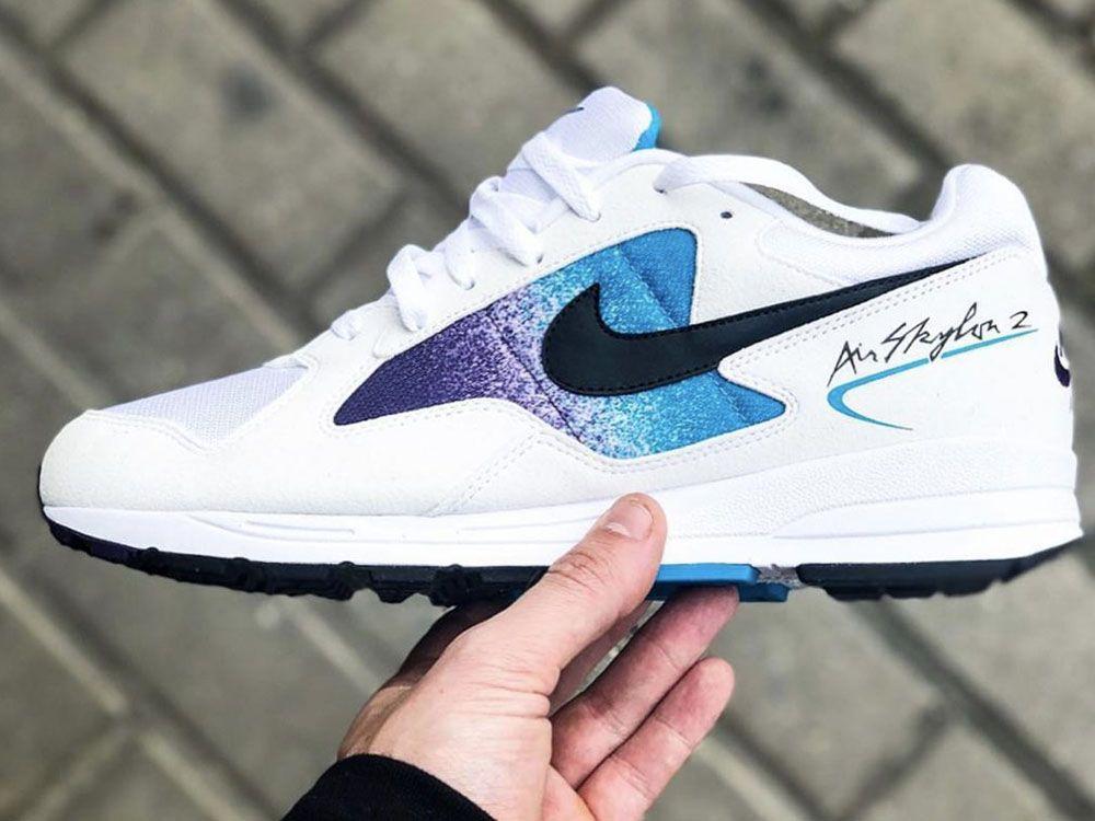 online store 188bd 355c5 Ekipa designerów Nike w końcu posłuchała największych sneakerheadów  zbierających vintage spod znaku Swoosha i przywróci kultowy