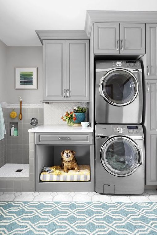 10 Laundry Room Ideas We Re Obsessed With Neat Ideas
