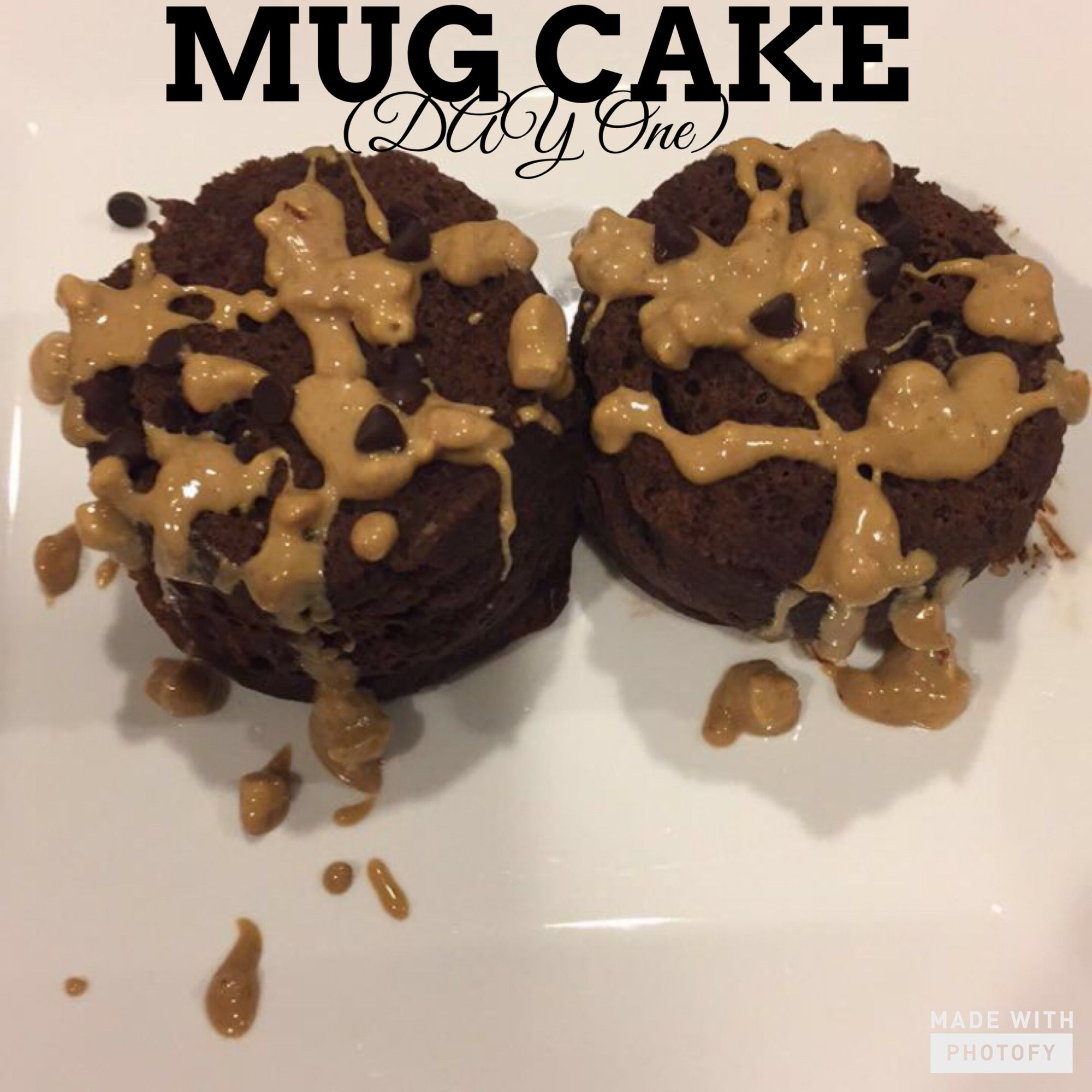 Pin by Katelyn Kichta on Herbalife | Mug cake, Desserts, Food