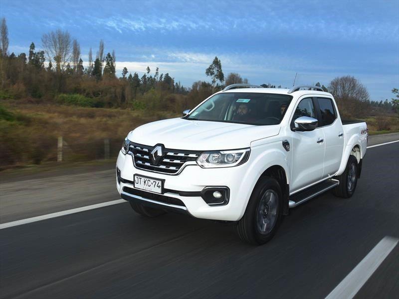 Renault Alaskan 2018 >> Renault Alaskan 2018 Renault Alaskan Pinterest