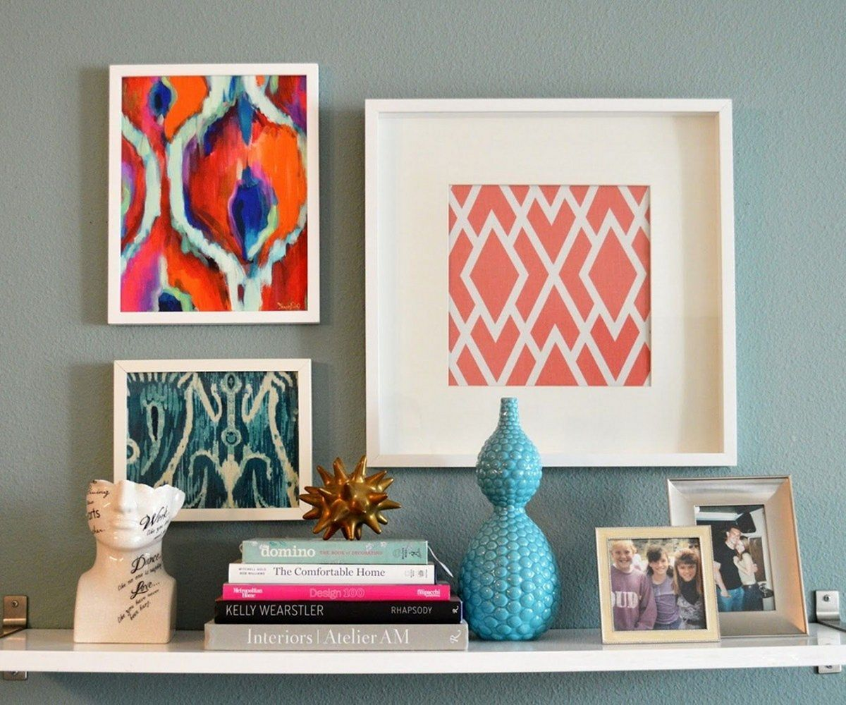 14 Best Diy Picture Frame Ideas For Amazing Home Wall Decor Diy
