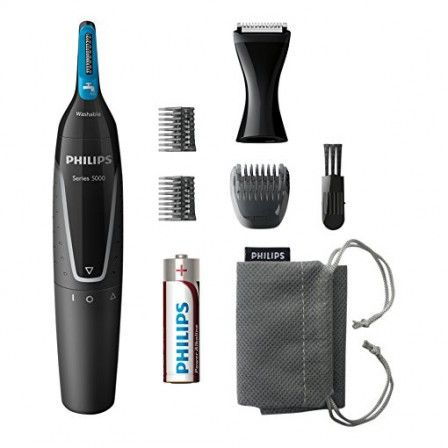 Philips Nt5171 Nose Hair Trimmer Hair Trimmer Philips Nose Hair Trimmer