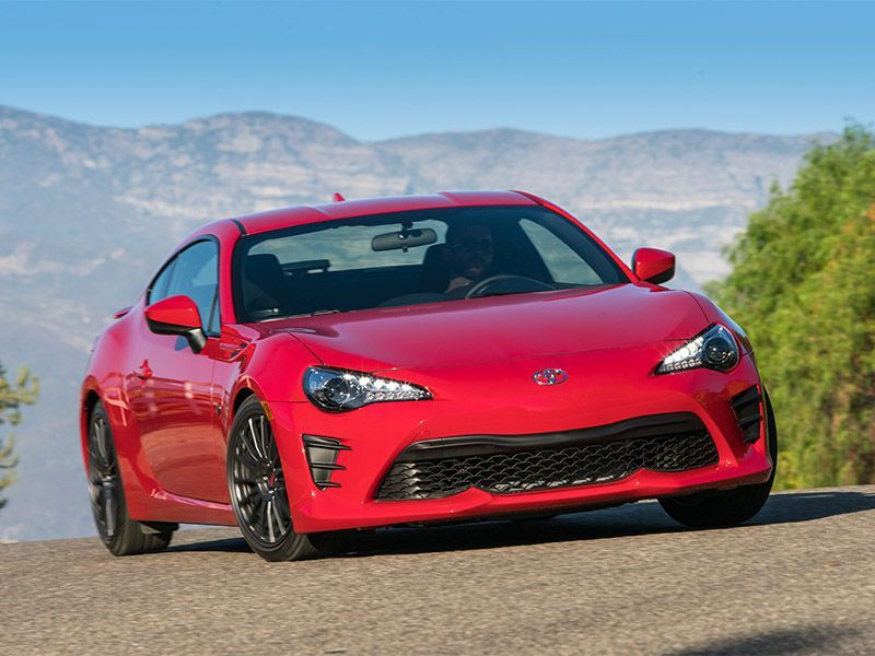 10 Cheapest Sports Cars to Insure Cheap
