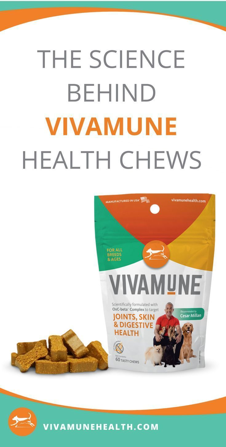 Dive deep and learn the science behind vivamunes health