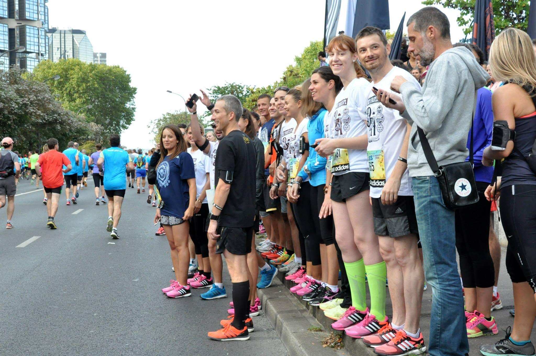 #boostbirhakeim - On porte des Adidas et toi - Paris-Versailles - @bbirhakeim