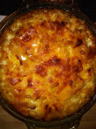 Sweetie Pie's Mac and Cheese Recipe  - Food.com #macandcheeserecipe