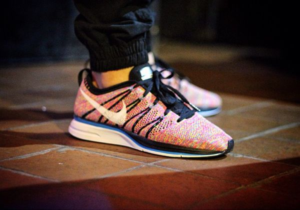 nike free trainer 5.0 multicolor