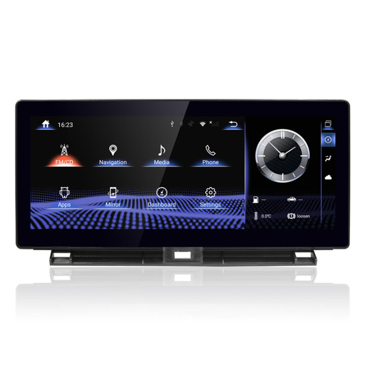 10 25 Android Car Stereo Radio Audio Dvd Gps Navigation Head Unit Sat Nav Infotainment For Lexus Nx Nx200 Nx300 Nx300h Nx200t 2014 2015 2016 2017 2018 In 2020 Android Car Stereo Gps Navigation Car Stereo